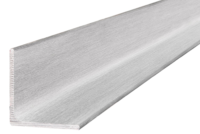 316l Stainless Steel Angle Clinton Aluminum
