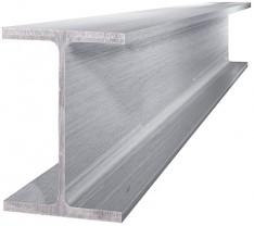 Aluminum I Beam