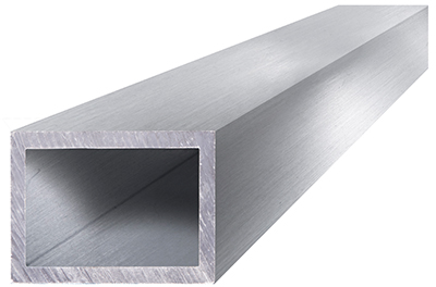 Aluminum Rectangular Tube