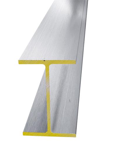 Aluminum Wide Flange Beam