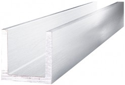 6063-Aluminum-Channel