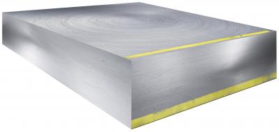 M-5 Aluminum Plate
