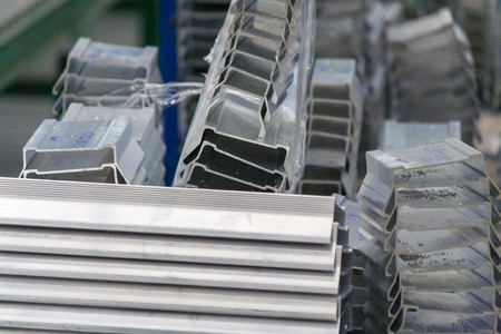 Which Aluminum Alloy Bends Best Clinton Aluminum